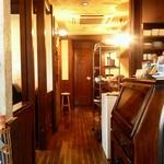16936242 - 昔ながらの喫茶店です♪