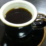 食事処そが - コーヒー
