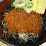 16944044 - いくら丼 1500円