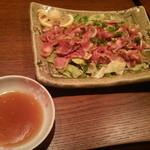 旬彩 菜菜 - 鳥刺