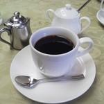 16947277 - 食後のコーヒー