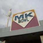 バイキング山科  - 国道1号線沿い 「MKボウル山科」さんにございます!