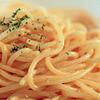 ヴォーノ・イタリア - 料理写真:鉄板のグランドメニュー、蟹クリームパスタ(*^_^*)