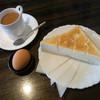 シエスタ - 料理写真:モーニングサービス 350円