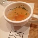 16952248 - スープ