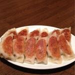 萬香館 - 餃子一人前¥200X2