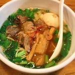 鶏の穴 - 砂肝とニラのしょうゆ味「すなぎもパンチ」(2013年1月・2月限定)