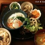 玄三庵 - 39-item meal