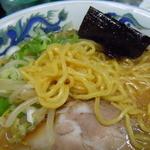 味一番おぢぢ - 麺