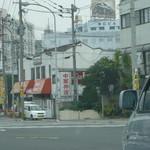 Kokusaihanten - 外観