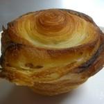 サロン・ド・テ・ペルティエ - パンも買いました