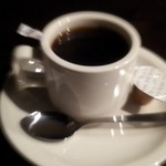 イゾルデ - ホットコーヒー フルサービス