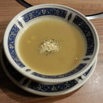 16963838 - コーンスープ