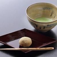 赤寶亭 - 和菓子も自家にて手作りしております。