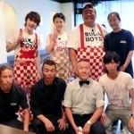 ブラジリアンレストラン コパ - 日本テレビ・火曜サプライズ