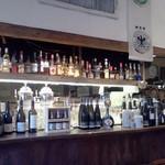 GERMAN FARM GRILL - 酒たち