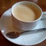 GERMAN FARM GRILL - コーヒー