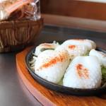 南風 - 料理写真:いかのぷるぷる焼