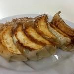 中華料理 秀陽 - 餃子