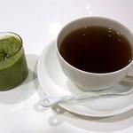 大喜 - 牛蒡茶とスムージー