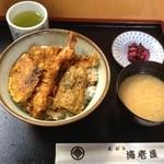 16968416 - 天丼