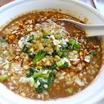 sai-蓮花 - 四川タンタン麺