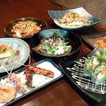 素晴らしきかな人生 - 料理写真:コース料理 2000円~