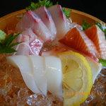 旬鮮台所 Zen - お刺身膳