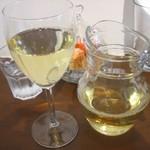16970931 - 白ワイン