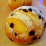 手づくりパン屋 やぎぱん - ●チョコフランス@100