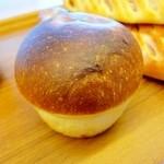 手づくりパン屋 やぎぱん - ●きのこのパン@180