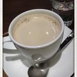 16974762 - 豆乳ミルクコーヒーMサイズ                       420円