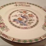16975419 - ウエッジウッドの皿 美しい