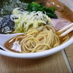 16975578 - 太麺