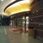 スーパーダイニング ヴェルデュール - 東武レバントホテルの外観です。