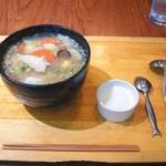 チャオリー - 吉祥八宝麺(ランチ)