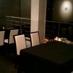 16981757 - ラ・プラージュ テーブル
