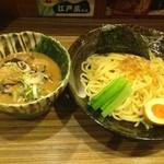 オリきん - つけ麺