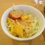 ゆめいろCafe - サラダ