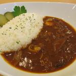 ゆめいろCafe - 軽井沢ホテルハヤシライス