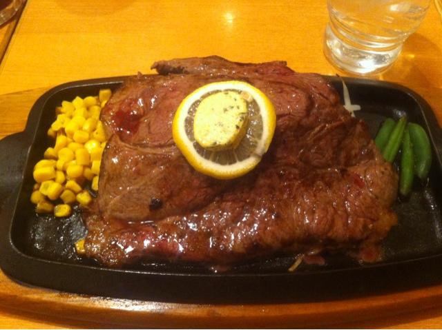 ステーキのくいしんぼ 阿佐ヶ谷南口店