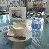 イチローさんのきまぐれカフェ - ドリンク写真:炭コーヒー