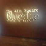 Blue'dge -