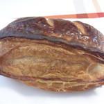 16987760 - チョコアーモンドデニッシュ