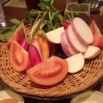 16988173 - 高知野菜