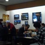 志のぶ本店 - 2012/12撮影