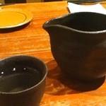 16988792 - 原田の特別純米冷酒