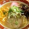 八誠ラーメン - 料理写真:コーン(塩)600円