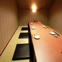 寿司ろばた 八條 - 【個室8名様×1】接待、大事な会合に