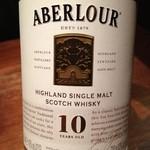 16995771 - Aberlour 10yrs